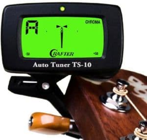 Guitar / Instrument Electronic Tuner