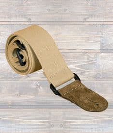 LeatherGraft Cotton Webbing Strap - Made in Liverpool