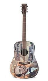 Martin DX-175 175th Anniversary Acoustic