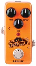 Nux Konsequent NDD-2- Digital Delay