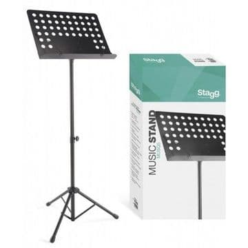 Stagg MUSQ5 Concert Music Stand