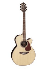 Takamine GN93CE- Natural