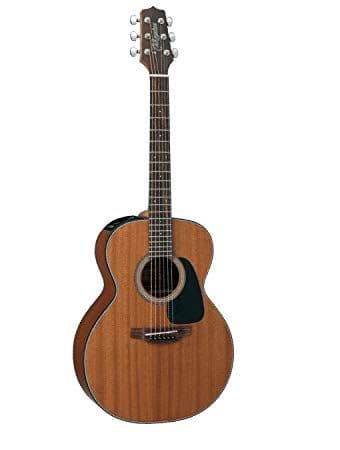 Takamine GX11ME-NS Electro Acoustic