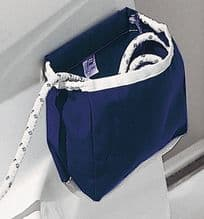 Blue Draylon Halyard Bag