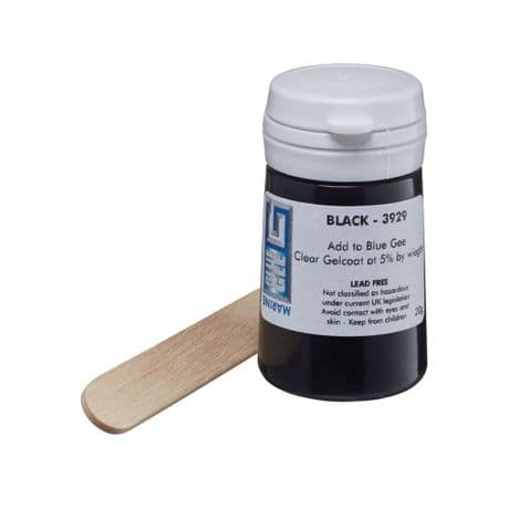 Blue Gee 20g Gelcoat Colourmatch Pigments - 1 Pack
