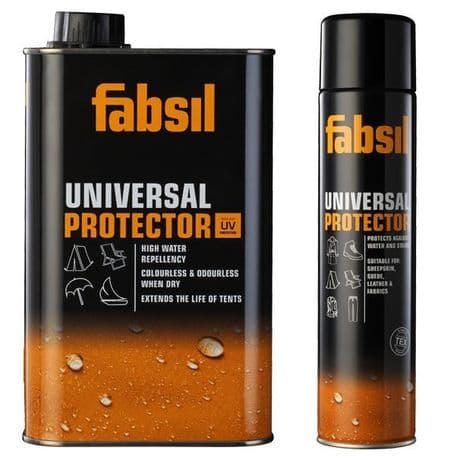 Fabsil Universal Protector - Silicone Water Repellent