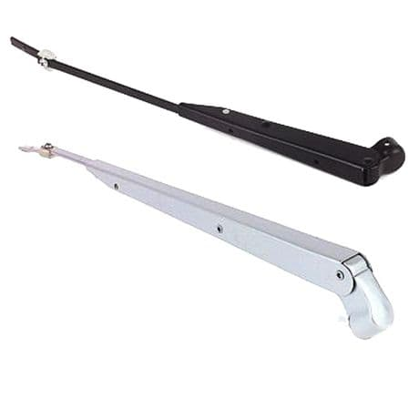 Heavy Duty Stainless Steel Adjustable Windscreen Wiper Arms