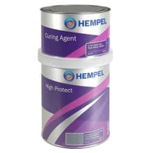 Hempel High Protect Two Part Epoxy Primer Paint - 750ml