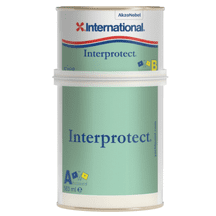 International Interprotect Epoxy Primer Paint 750ml