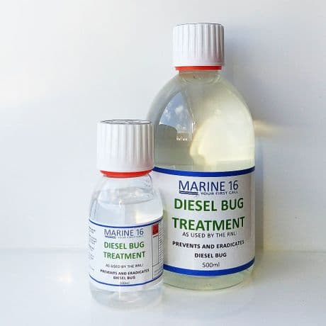 Marine 16 Diesel Bug Treatment - Prevents and Eradicates Diesel Bug