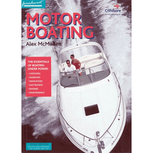 Motor Boating by Alex McMullen