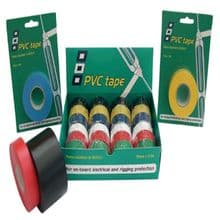 PSP Marine PVC Tape - 19mm x 20m