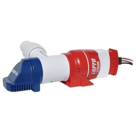 Rule LP900S LoPro Automatic Bilge Pump