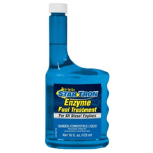 Star Tron Enzyme Fuel Treatment for Diesel Engines - 250ml