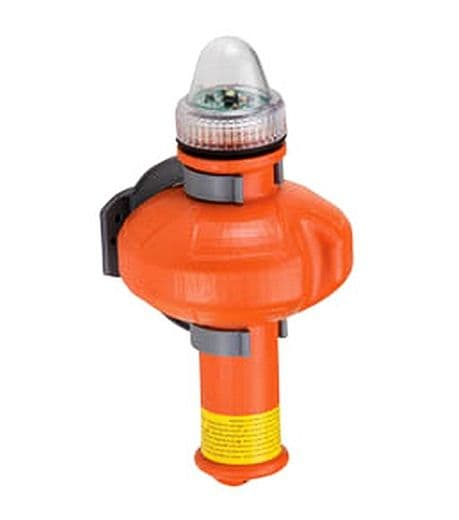 Trem LED Floating Lifebuoy Light