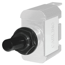 Blue Sea WeatherDeck Panel Switch Waterproof Boot