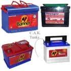 Batteries Leisure & AGM