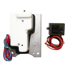 ELECTRO ACTUATOR FOR SV150 VALV 12V