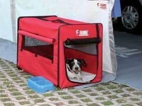 FIAMMA CARRY DOG 06437-01