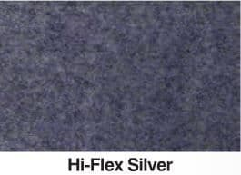 HI-FLEX VELOUR SILVER LINING CARPET
