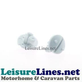 Locking screw for winter & fridge vent ventillation kit dometic covers
