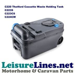SPARE BASE TANK C220 ALL CASSETTE THETFORD