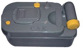 SPARE BASE TANK FOR THETFORD C200 CASSETTE TOILET **DISCONTINUED PLEASE REFER FOR TLTC200WFRESHUP**