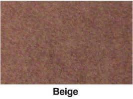 Standard interior lining carpet Beige