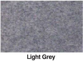 Standard interior lining carpet Light Grey