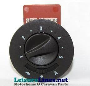 TRUMA - TEB2 CONTROL PANEL NO CABLE