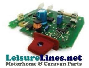 TRUMA - TEB3 POWER ELECTRONICS PCB