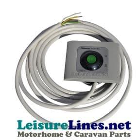 TRUMA ULTRASTORE 240v Switch & 3m