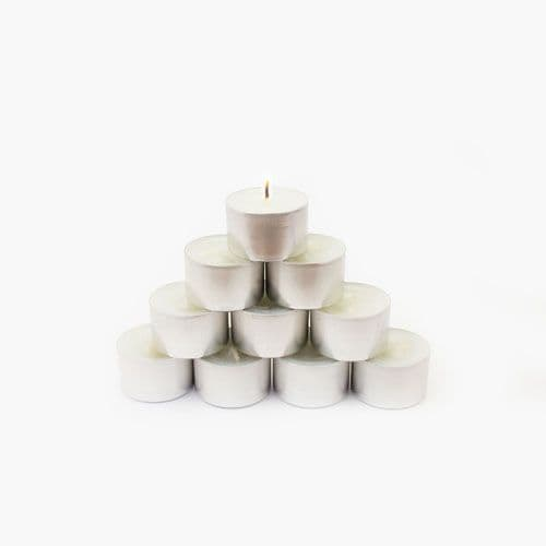 10 Night Light Candles