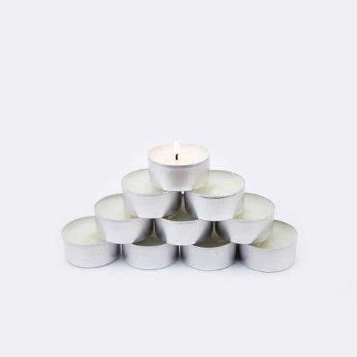 10 Tea Light Candles