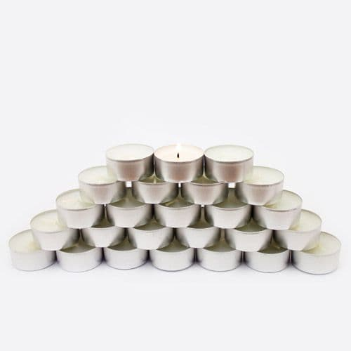 25 Tea Light Candles