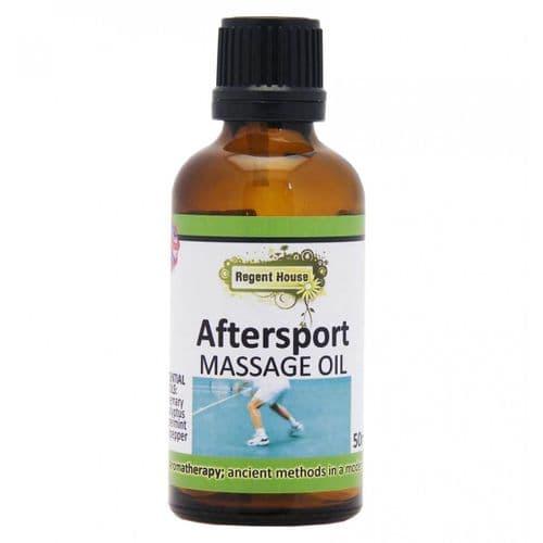 Aftersport Massage Oil 50ml