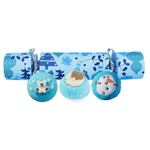 All I Want For Christmas Is Blue Gift Set