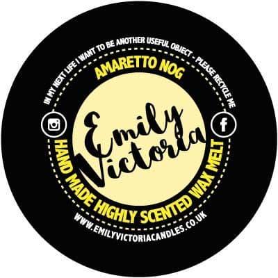 Amaretto Nog Wax Melt