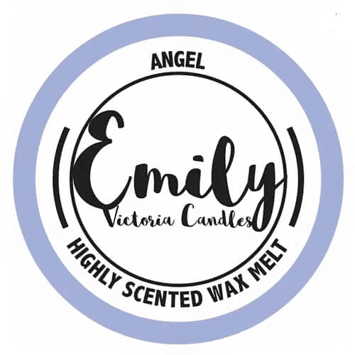 Angel Wax Melt by Emily Victoria Candles