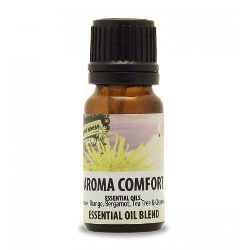 Aroma Comfort Essential Oil Blend | Clouds Online