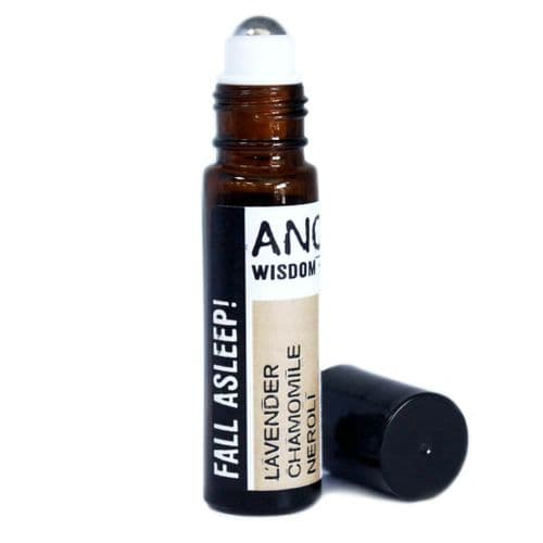 Aromatherapy Rollerball - Fall Asleep