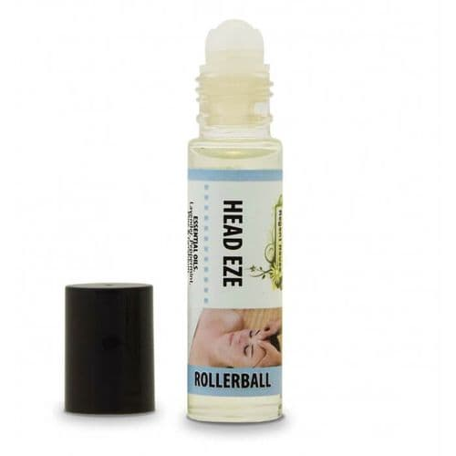 Aromatherapy Rollerball - Head Eze