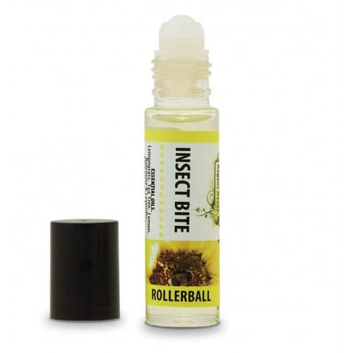 Aromatherapy Rollerball - Insect Bite