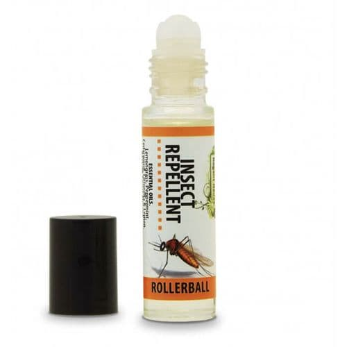 Aromatherapy Rollerball - Insect Repellent