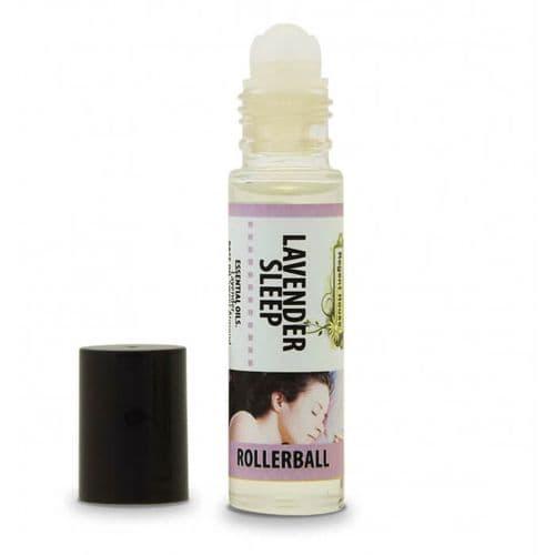 Aromatherapy Rollerball - Lavender Sleep