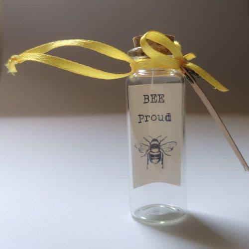 Bee Proud Positivity Bottle by Hello Sweetie | Clouds Online
