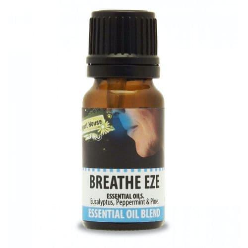 Breath Eze Aromatherapy Blend