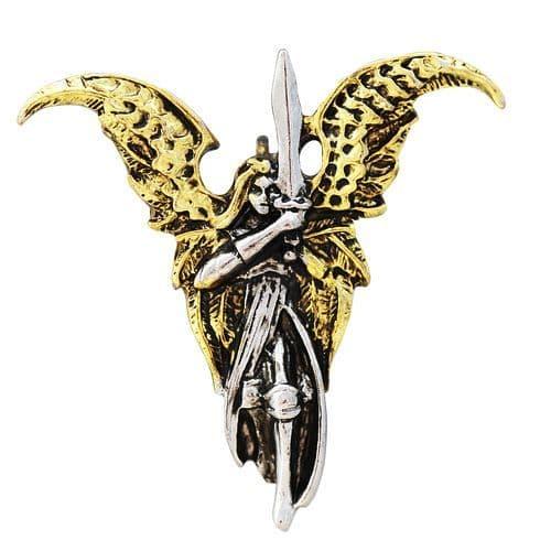 Briar Archangel Michael Pendant | Clouds Online