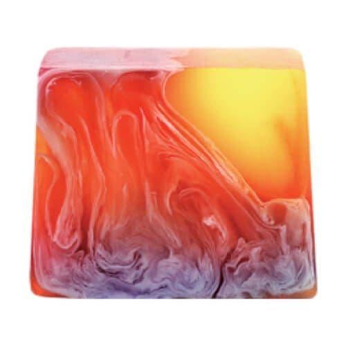 Caiperina Soap Slice