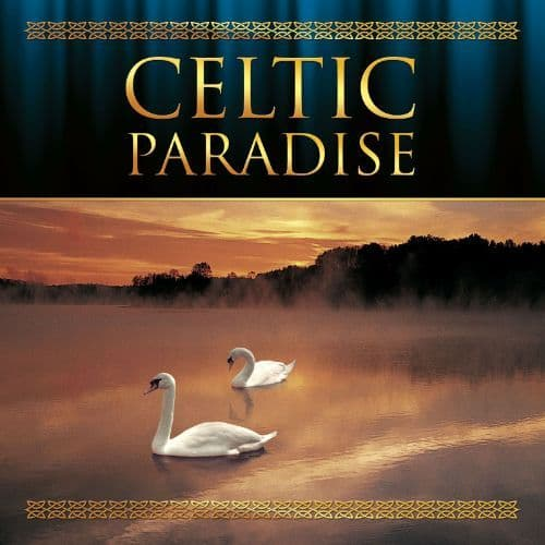 Celtic Paradise CD by Global Journey